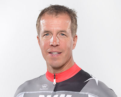 Christoph Bohnen