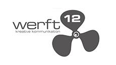 werft 12 - kreative kommunikation