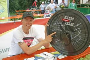 Christian Knees - Profi-Radrennfahrer