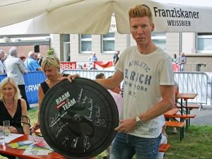 MarcelSieberg - Profi-Radrennfahrer