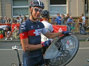RogerKluge - Profi-Radrennfahrer