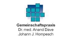 Chirurgische Praxis Dr. Davé u. J. J. Hompesch