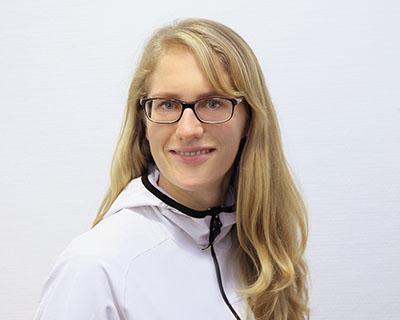Dr. Ursula Hildebrandt